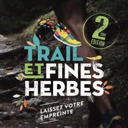 Trail et fines herbes 2018